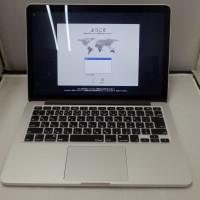 MacBooK Pro ME864J/A