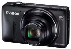 CANON デジカメ Powershot SX600  8,000円